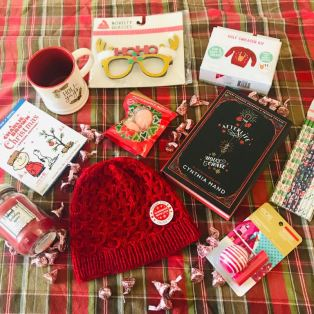 Holly Chase Prize Pack