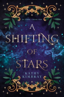 A Shifting of Stars Cover