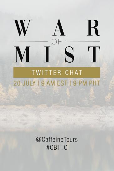 Invite (War of Mist)