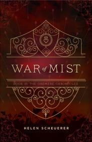 War of Mist (2019)